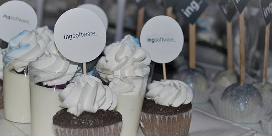 Ingsoftware turns 8