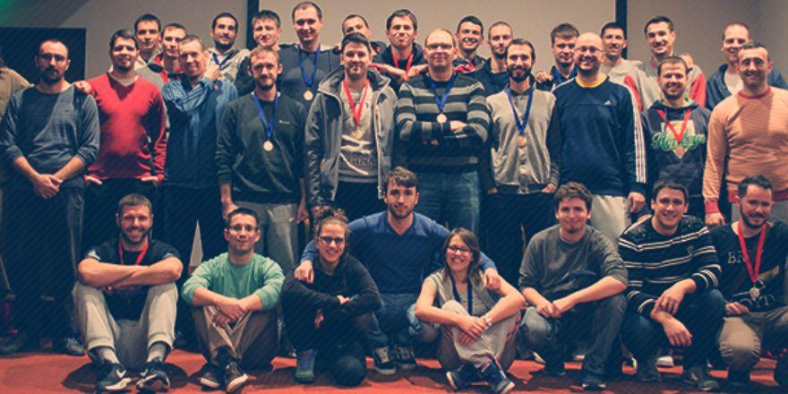 Team Building Kopaonik