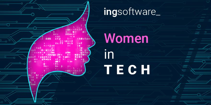 Women in Tech Ingsoftware experts
